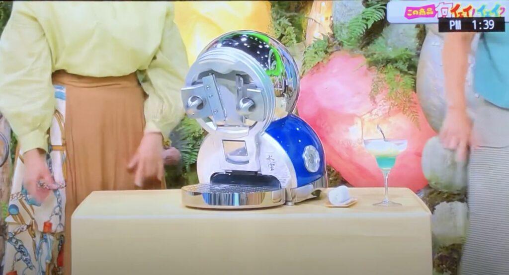 MBSちちんぷいぷいにhimuroが生出演しました!